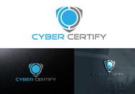 Cyber Certify Logo - Entry #151