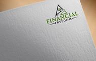 Financial Freedom Logo - Entry #57