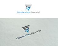 Granite Vista Financial Logo - Entry #356
