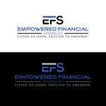 Empowered Financial Strategies Logo - Entry #113
