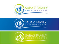 Sabaz Family Chiropractic or Sabaz Chiropractic Logo - Entry #148