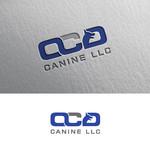 OCD Canine LLC Logo - Entry #210