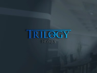 TRILOGY HOMES Logo - Entry #273