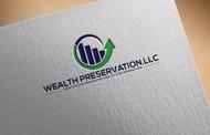 Wealth Preservation,llc Logo - Entry #254