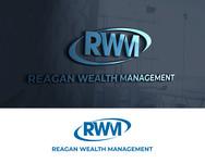 Reagan Wealth Management Logo - Entry #5