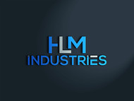 HLM Industries Logo - Entry #66