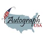 AUTOGRAPH USA LOGO - Entry #54