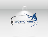 Two Brothers Roadhouse Logo - Entry #109