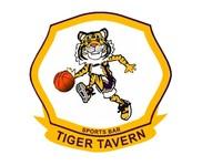 Tiger Tavern Logo - Entry #23