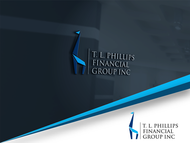 T. L. Phillips Financial Group Inc. Logo - Entry #71