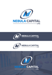 Nebula Capital Ltd. Logo - Entry #149