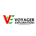 Voyager Exploration Logo - Entry #26
