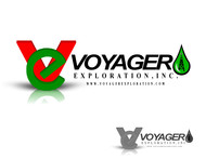Voyager Exploration Logo - Entry #44