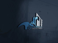 HLM Industries Logo - Entry #131