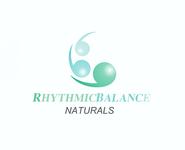 Rhythmic Balance Naturals Logo - Entry #24