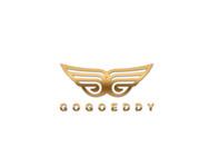 GoGo Eddy Logo - Entry #101