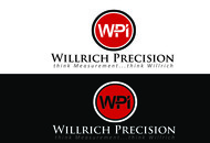 Willrich Precision Logo - Entry #77