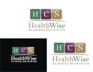 Logo design for doctor of nutrition - Entry #81