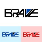 Brave recruitment Logo - Entry #97