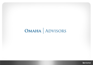 Omaha Advisors Logo - Entry #12