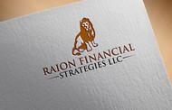 Raion Financial Strategies LLC Logo - Entry #14
