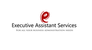 Executive Assistant Services Logo - Entry #54