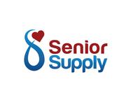 Senior Supply Logo - Entry #43