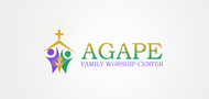 Agape Logo - Entry #58