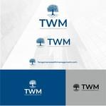 Tangemanwealthmanagement.com Logo - Entry #486