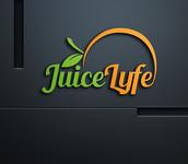 JuiceLyfe Logo - Entry #182