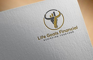 Life Goals Financial Logo - Entry #287