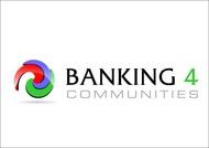 Banking 4 Communities Logo - Entry #42