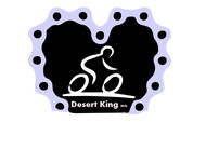 Desert King Mtb Logo - Entry #53