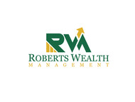 Roberts Wealth Management Logo - Entry #409