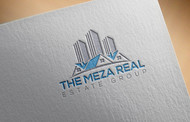 The Meza Group Logo - Entry #13