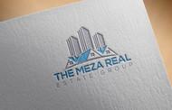 The Meza Group Logo - Entry #13
