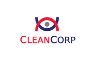 B2B Cleaning Janitorial services Logo - Entry #42