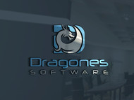 Dragones Software Logo - Entry #149