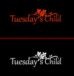 Tuesday's Child Logo - Entry #167