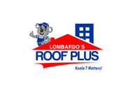 Roof Plus Logo - Entry #186