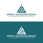Impact Advisors Group Logo - Entry #179