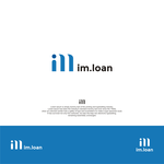 im.loan Logo - Entry #1032