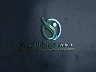 Wealth Preservation,llc Logo - Entry #39