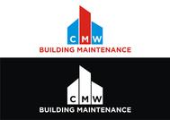 CMW Building Maintenance Logo - Entry #71