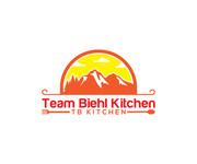 Team Biehl Kitchen Logo - Entry #147