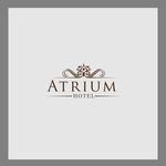 Atrium Hotel Logo - Entry #64