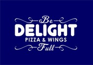 DELIGHT Pizza & Wings  Logo - Entry #52