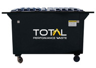 Total Performance Waste Logo - Entry #67