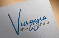 Viaggio Wealth Partners Logo - Entry #127