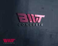 BWT Concrete Logo - Entry #117